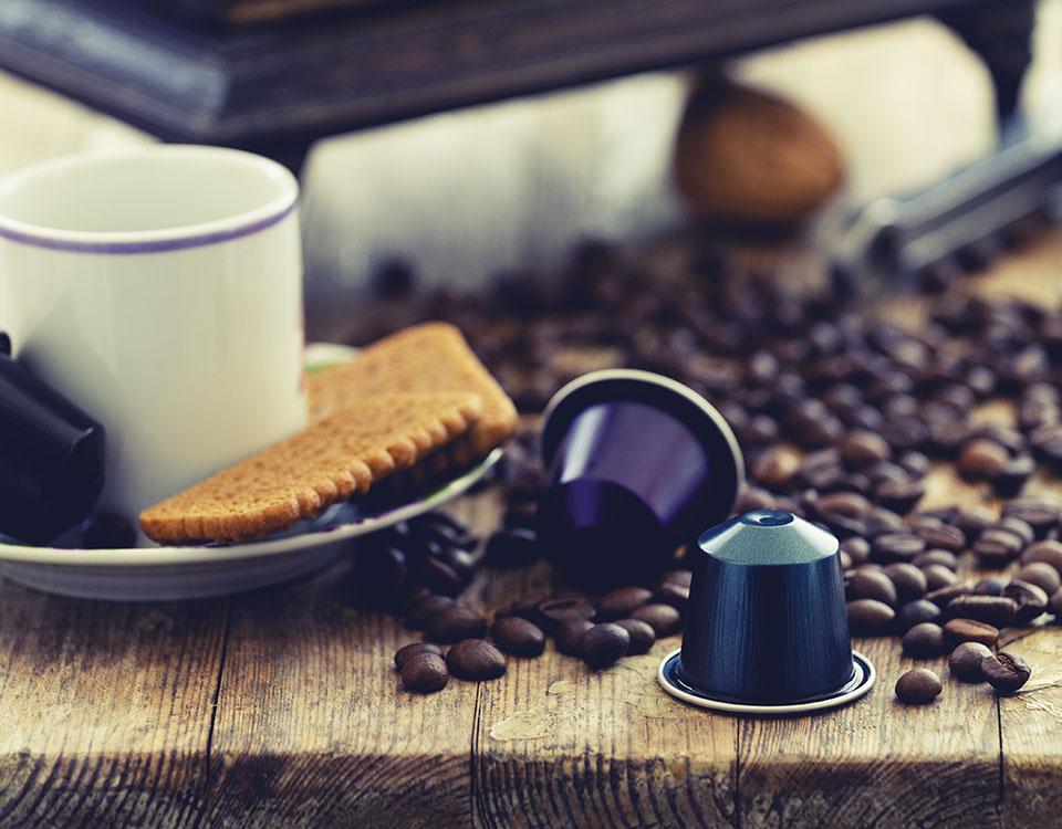Bon dosage de café